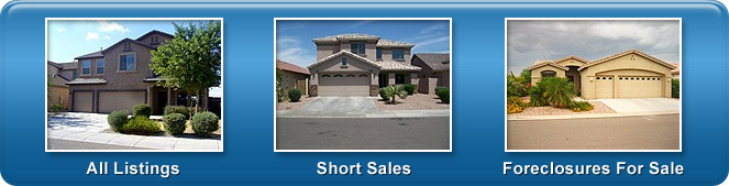 Phoenix Foreclosures
